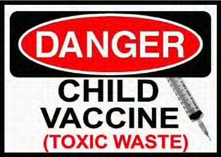 Beware Immunizations Kill
