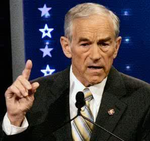 Contitutionalist Ron Paul (One of our only Hopes)