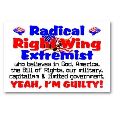 Radical American